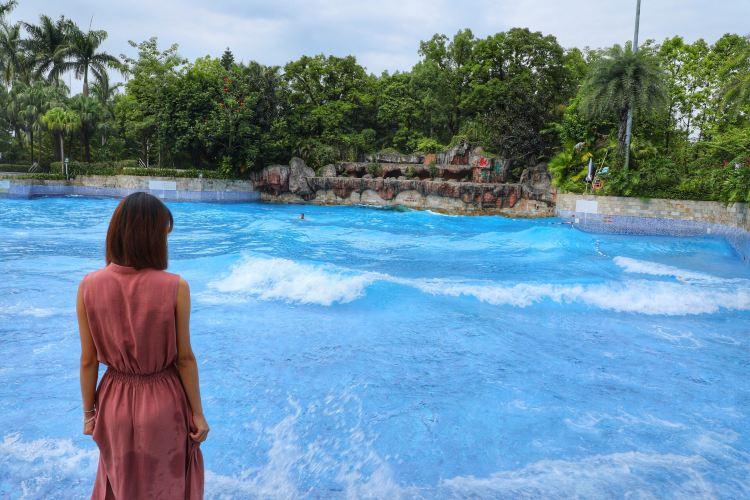 Julong Bay Hot Springs3