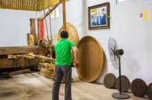 非物质文化遗产传承项目:古法榨油体验