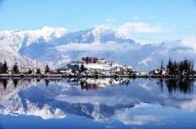 流光笑掷,以梦为马,西藏度新年,珠峰过除夕,拉萨机票已订好!
