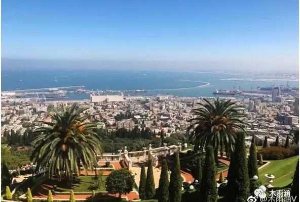 以色列约旦巴勒斯坦,信仰的天堂