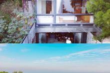 在厦门最美360度海景酒店泡浴缸看大海过圣诞