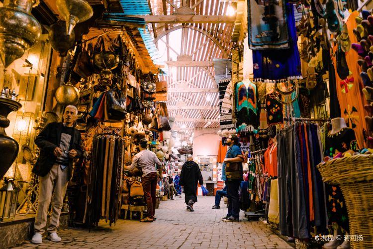 Medina of Marrakech1