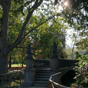 森皮奥内公园旅游景点攻略图