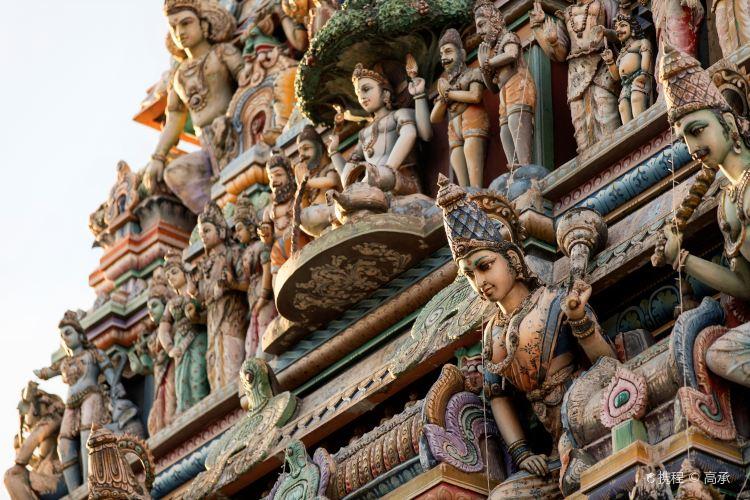 新舊印度廟2