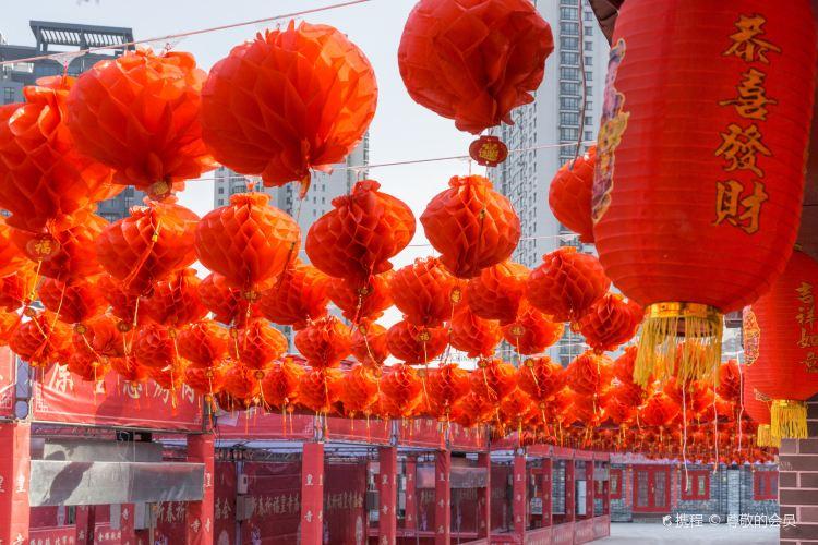Shisheng Temple3
