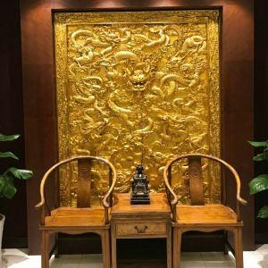 扬州玉蜻蜓雅致酒店·玉玲珑精致景观餐厅(瘦西湖店)旅游景点攻略图
