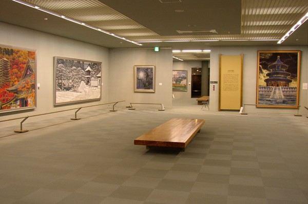 Goto Sumio Museum4