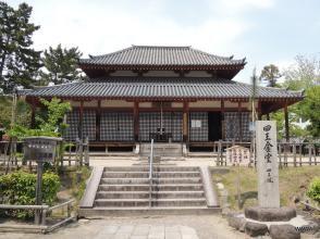西大寺旅游景点攻略图
