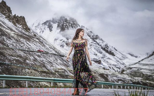 我站在壮阔与辽远的边境,我在新疆(连载中)