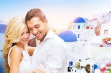 与你相约圣托里尼|浪漫希腊雅典6日5晚自由行
