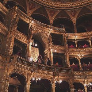 国家歌剧院旅游景点攻略图