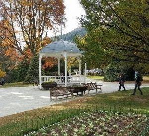 皇后镇花园旅游景点攻略图