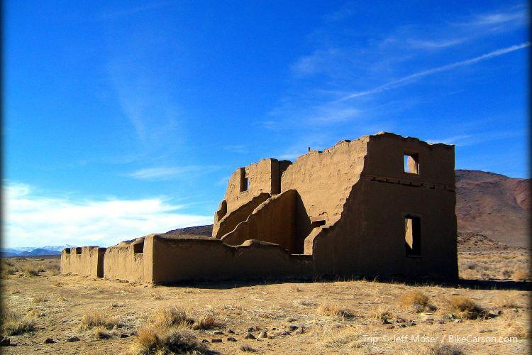 Fort Churchill1