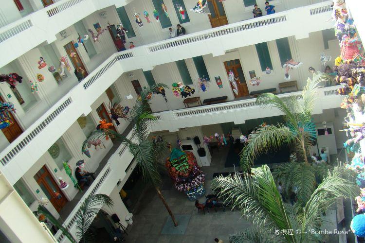 Hilo art museum