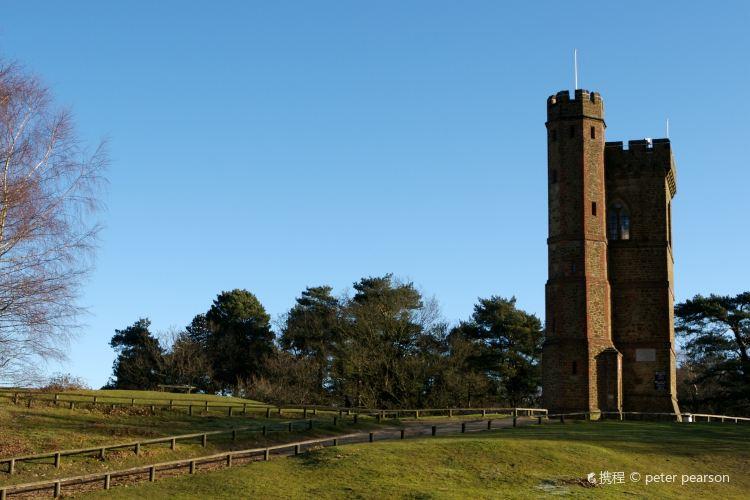 Leith Hill1