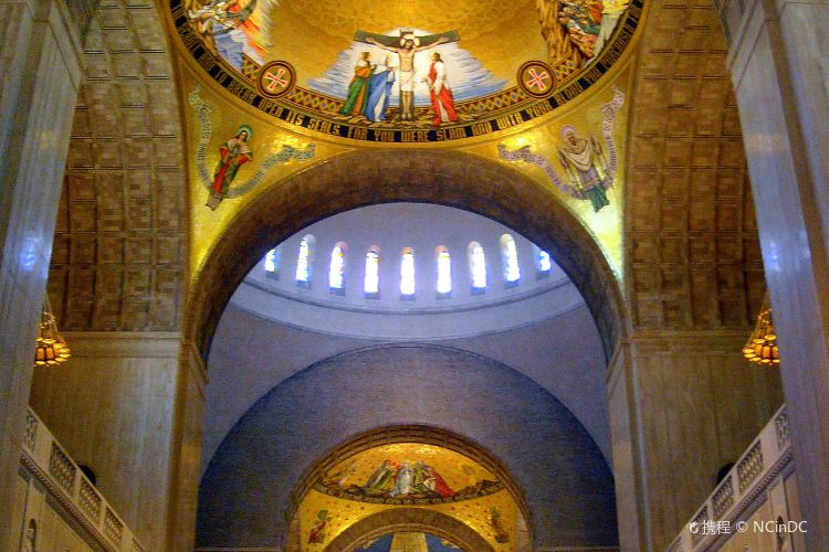 Basilica of the National Shrine of the Immaculate Conception2
