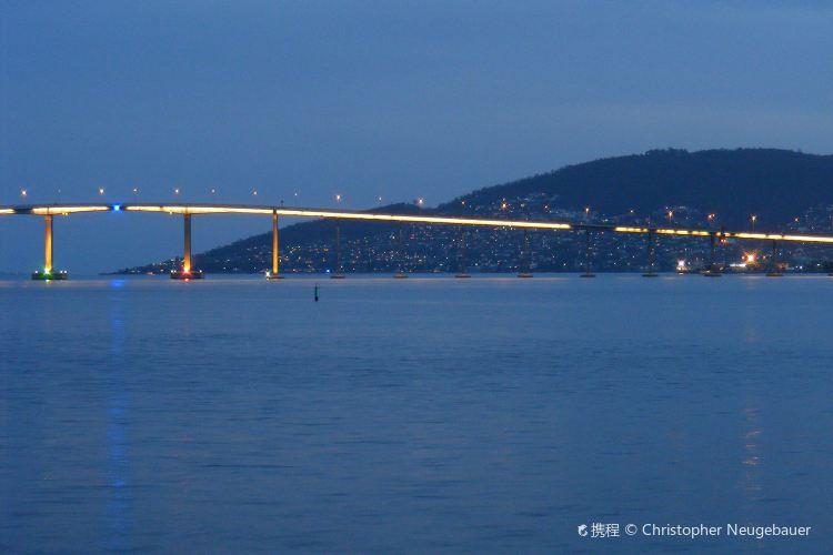 Tasman Bridge2