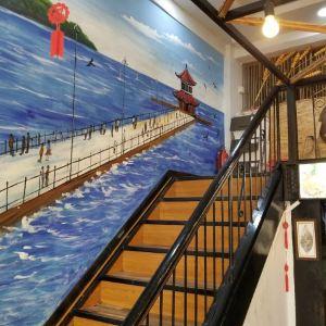 0532啤酒屋海鲜大咖旅游景点攻略图