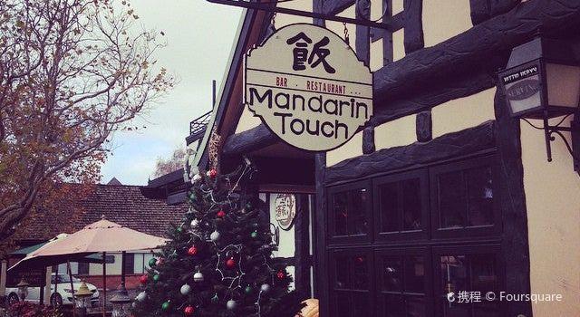 Mandarin Touch2