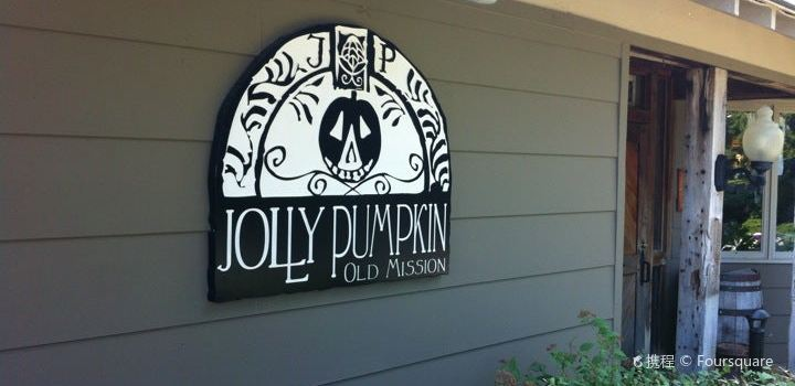 Jolly Pumpkin Old Mission3