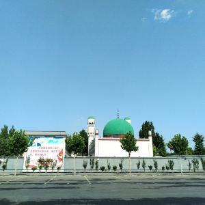 清真寺(广惠路)旅游景点攻略图