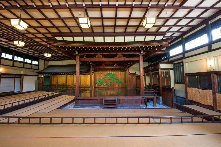 Sumiyoshi Shrine1