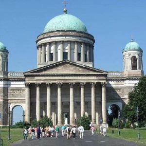 埃斯泰尔戈姆大教堂旅游景点攻略图