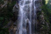 莲花峰瀑布10