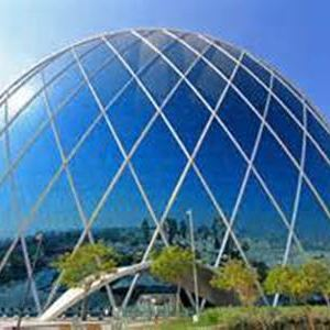 阿尔达总部大楼旅游景点攻略图
