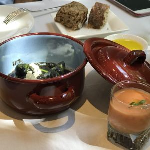 Ametsa with Arzak Instruction旅游景点攻略图