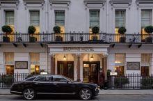 这家红了百年的伦敦酒店,到底有什么魅力?