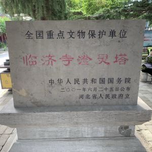 临济寺旅游景点攻略图