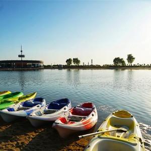 唐山游记图文-京津冀3小时生活圈的休闲生活,来唐山吃美食赏海景逛主题公园
