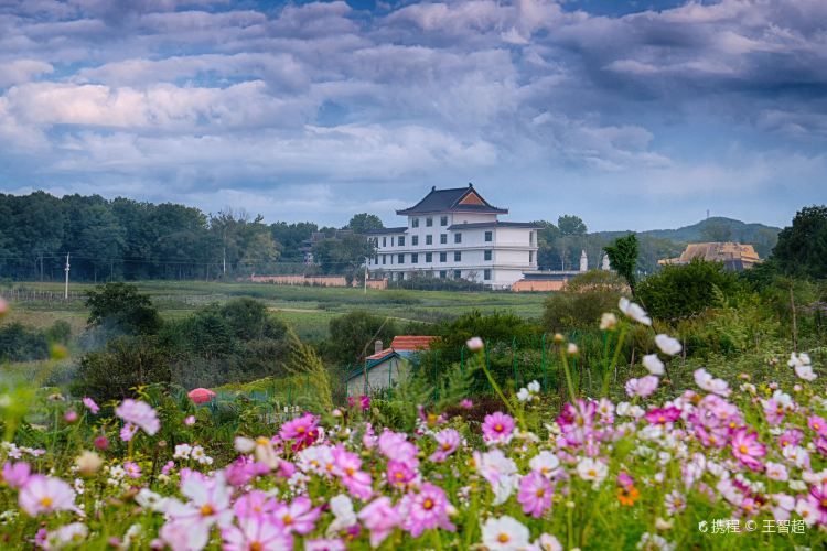 Changbai Mountain Historical and Cultural Park3