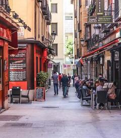 [西班牙游记图片] 自驾西班牙,拥抱浪漫之都的城与镇