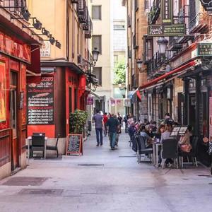 西班牙游记图文-自驾西班牙,拥抱浪漫之都的城与镇