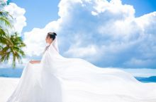执子之手,长滩岛婚纱照蜜月之旅,千遇长滩岛婚纱摄影旅拍游记