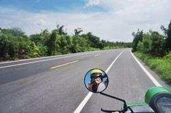 龙銮潭旅游景点攻略图