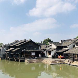 香山堂旅游景点攻略图