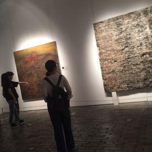 宁波美术馆旅游景点攻略图