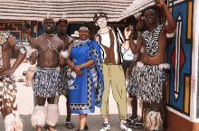 【带着手绘去旅行】一秒爱上南非!超Local的14天南非深度游