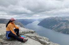 夏天北欧行—挪威篇