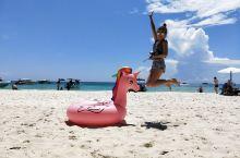 品味泰国之三—风情沙美岛