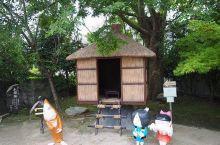如果你是漫迷,你一定要去的地方--水木茂大道  水木茂大道位于日本境港市,境港市位于弓滨半岛的北面,