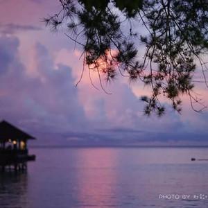 哥打京那巴鲁游记图文-原始丛林木屋别墅,划着小船送早餐,马来西亚加雅岛怎么选度假村,看这篇就够了