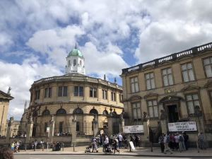 Oxford,Recommendations