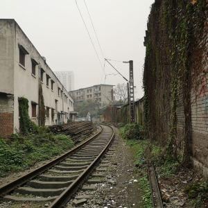 铁路四村旅游景点攻略图