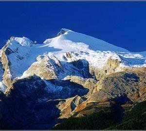 哈巴雪山旅游景点攻略图