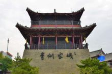山东5A景区,来山东的青州城,带你一起来看看!