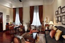 值得一去的酒店——河内传奇新都城索菲特酒店(Sofitel Legend Metropole Han